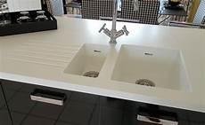 Corian Worktop by Corian Glacier White Worktops Multi Surface Fabrications