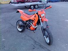 Ktm Ktm Lc4 620 Supermoto Moto Zombdrive