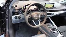 audi cockpit nieuwe audi a4 dago autogroep