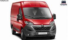 Citroen Jumper 2019 Prices And Specifications In Uae Car