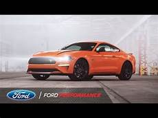 ford performance vehicles by 2020 2020 mustang 2 3l high performance package