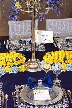 130 best blue and yellow wedding ideas images pinterest