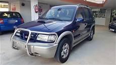 Kia Sportage 1999 4x4 2 0cc 85cv Diesel Review