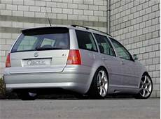 Caractere Volkswagen Golf Iv Variant Tuning News From