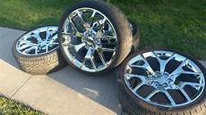 new 24 quot gmc replicas w tires 1 600 or best offer 100670431 custom 24 wheel