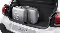 Citroen C3 2017 Abmessungen Kofferraum Und Innenraum