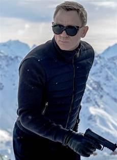 bond spectre spectre austria jacket by daniel craig as bond