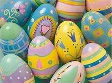 Easter Egg Decorating Ideas Family Net