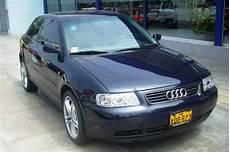 Autos Usados Vendo Audi A3 1998 Arequipa Per 250