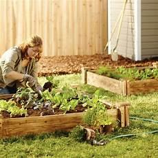 hochbeet anlegen und bepflanzen bei westfalia versand