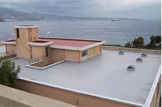 tetto terrazzo tetti e terrazzi resindast