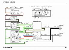 Adapted Mgf Wiring Diagram To Incorporate Mg Rv8 Pektron