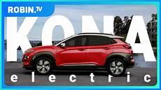 Hyundai Kona Elektro Reichweite - hyundai kona elektro im test fakten reichweite preis