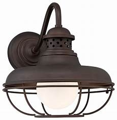 franklin park metal cage 16 quot high bronze outdoor wall light farmhouse outdoor wall lights