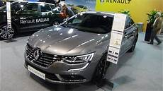 2019 Renault Talisman S Edition Tce 225 Edc Exterior And