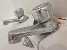 calcare rubinetto come pulire i rubinetti bidet bagnolandia