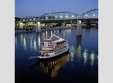 The Southern Belle Riverboat Is The Best River Cruise In