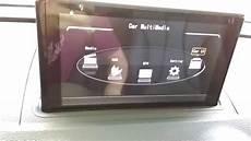 audi a3 8v upgrade 7 quot hd capacitive screen gps kit