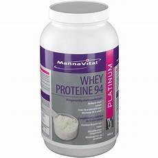 mannavital platinum whey proteine 94 shop apotheke ch