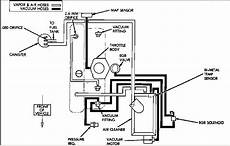I Need The Vacuum Hose Diagram For A 89 4 0