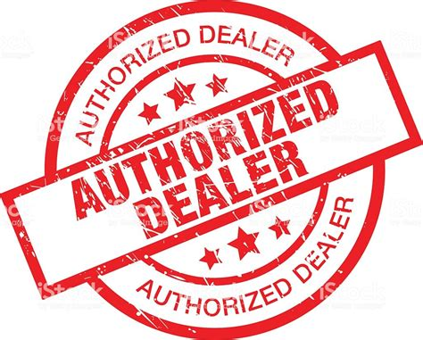 Authorized Dealer Stock Vector Art & More Images Of Advice