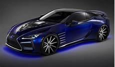 recherche mecanicien auto au black lexus deux voitures inspir 233 es par le black panther d 233 voil 233 es au sema