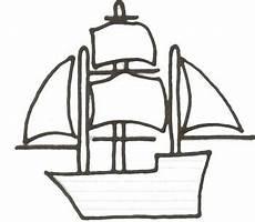 Malvorlage Schiff Einfach Ausmalbilder Gratis Piratenschiff Studio Design