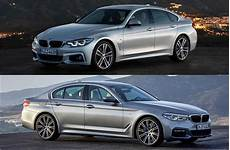 2018 bmw 4 series vs 2018 bmw 5 series worth the upgrade