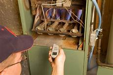 Electric Ignition Furnace Problems
