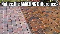 acrylic brick paver coatings and sealers