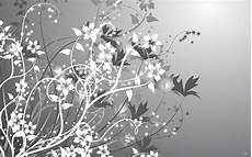 flower wallpaper grey white gray flowers abstract wallpapers white gray