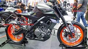 New Yamaha MT 15/TFX150/M Slaz/Xabre VVA 2019 Concept