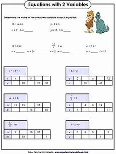5th grade algebra variables worksheets 8626 teaching algebraic equations 6th grade algebra worksheetsboard and cards on