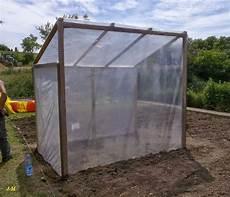 Mon Jardin En Moselle Un Abri Pour Les Tomates 100 R 233 Cupe
