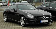 File Mercedes Slk 200 Blueefficiency Sport Paket Amg