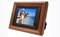 digital photo frames top list of gifts