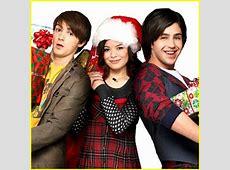 watch drake and josh christmas movie