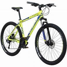 mountain bike 27 5 inches mtb hardtail whistle miwok 1836