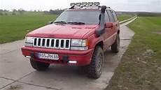jeep grand 5 2 zj 2 lifted 31x10 50r15lt