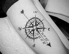 bildergebnis f 252 r compass kompass tattoos