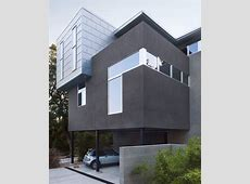 Designing Home: 20 Modern And Contemporary Cube Shaped Houses