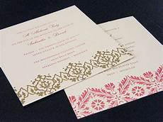Wedding Invitations Usa indian wedding invitations usa make your wedding the most