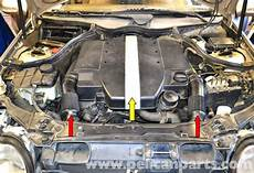 small engine maintenance and repair 2007 mercedes benz slk class navigation system mercedes benz w203 valve cover gasket replacement 2001 2007 c230 c280 c350 c240 c320