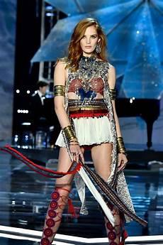 S Secret Fashion Show 2017 V Fashion World