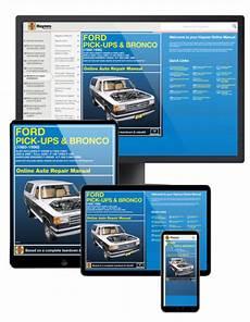 online car repair manuals free 1997 ford f250 security system 1997 ford f 250 haynes online repair manual 90 day access ebay