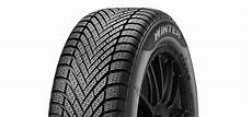 pirelli cinturato winter test and review of the winter