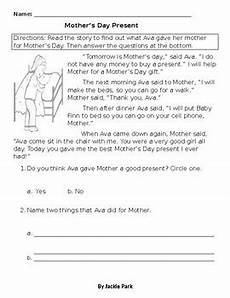 s day worksheets grade 2 20361 s day worksheet story w 2 reading comprehension questions activities