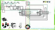 single phase forward motor wiring diagram wallpaperall