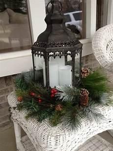 laterne dekorieren wie sie eine laterne weihnachtlich dekorieren k 246 nnen 7