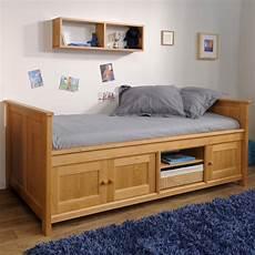 Tempat Tidur Untuk Anak Dengan Tempat Penyimpanan